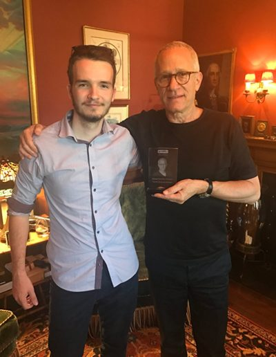 Borrtex & James Newton Howard
