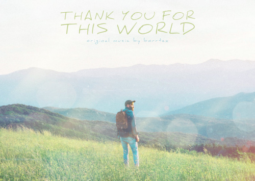 Thank You For This World
